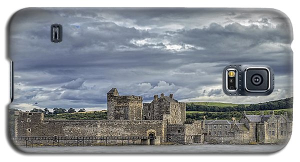 Blackness Castle Galaxy S5 Case