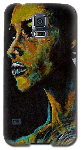 Blackstar  Galaxy S5 Case