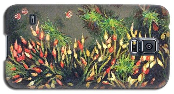 Bladderwort  Galaxy S5 Case