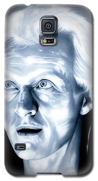 Blade Runner Roy Batty Galaxy S5 Case