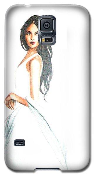 Blanca Galaxy S5 Case