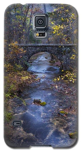 Blanchard Stone Bridge Galaxy S5 Case