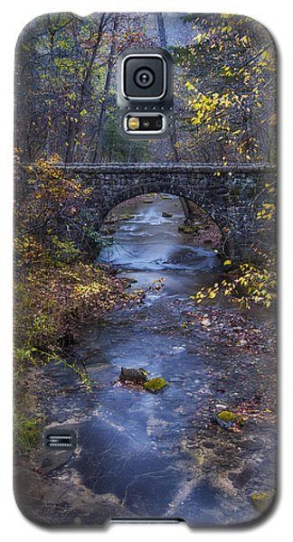 Blanchard Stone Bridge Galaxy S5 Case