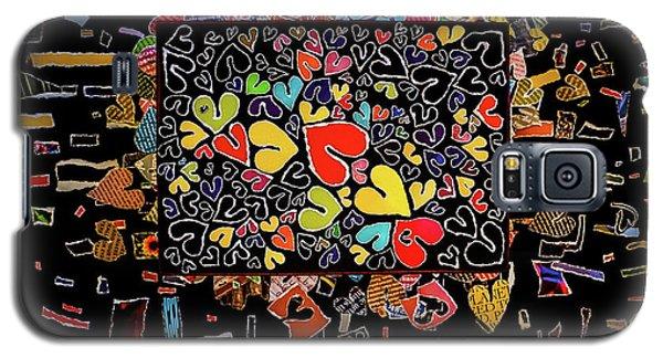 Blanket Of Love  Galaxy S5 Case