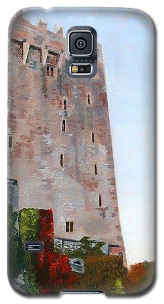 Blarney Castle Galaxy S5 Case
