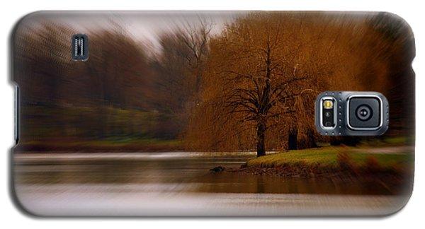 Blazing Zoom Galaxy S5 Case