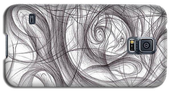 Bleak Migration Galaxy S5 Case