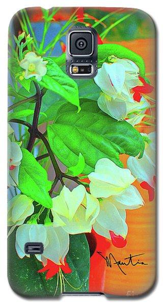 Bleeding Heart II Galaxy S5 Case