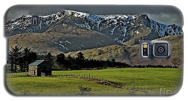 Blencathra Mountain, Lake District Galaxy S5 Case