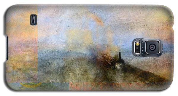 Blend 5 Turner Galaxy S5 Case by David Bridburg