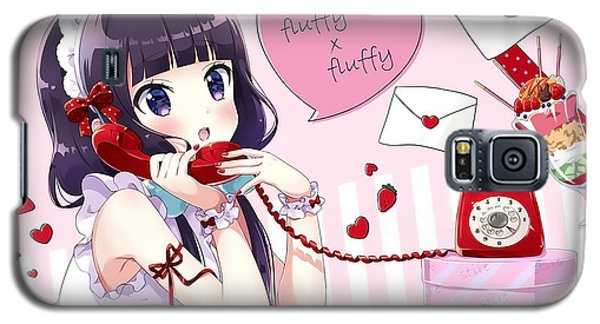 Design Galaxy S5 Case - Blend S by Super Lovely