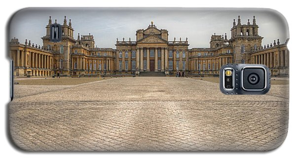 Blenheim Palace Galaxy S5 Case by Clare Bambers