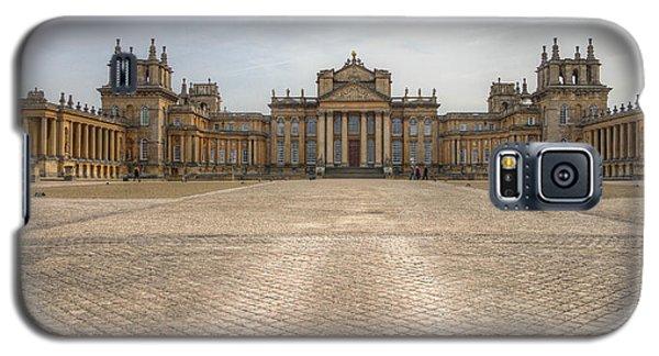 Blenheim Palace Galaxy S5 Case