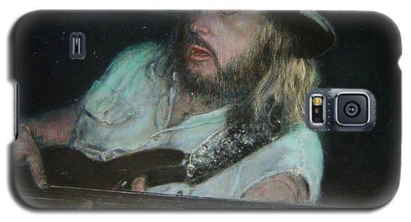 Blues Traveler Galaxy S5 Case