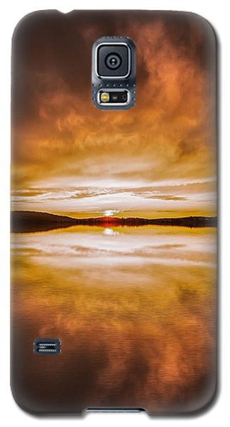 blessed Sight Galaxy S5 Case by Rose-Maries Pictures