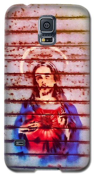 Blessing Galaxy S5 Case