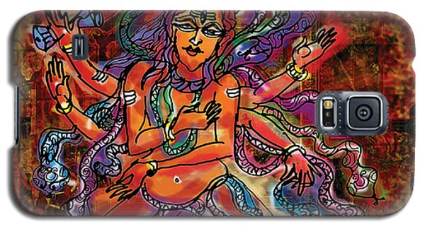 Blessing Shiva Galaxy S5 Case