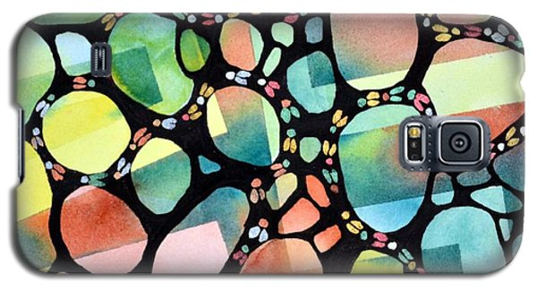 Blind Faith Galaxy S5 Case