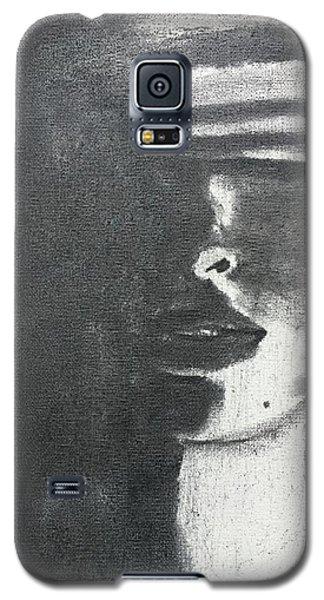 Blind Justice Galaxy S5 Case