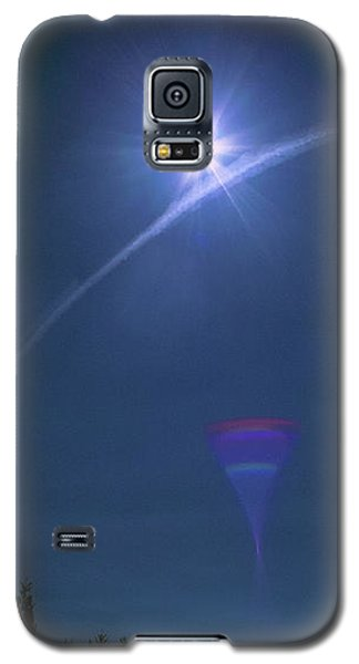 Blinded By The Light Galaxy S5 Case