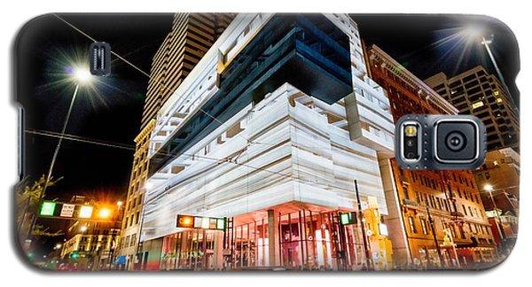 Blink Cincinnati - Contemporary Arts Center Galaxy S5 Case