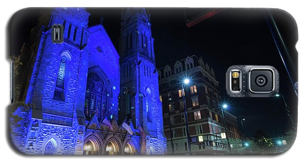 Blink Cincinnati - Covenant First Presbyterian Church Galaxy S5 Case