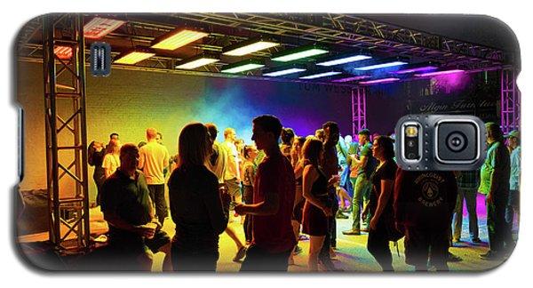 Blink Cincinnati - Luminous Ether Galaxy S5 Case