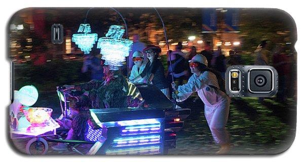 Blink Cincinnati - Kinetic Kauchii Dekosofa Galaxy S5 Case