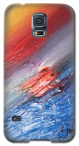Bliss - D Galaxy S5 Case