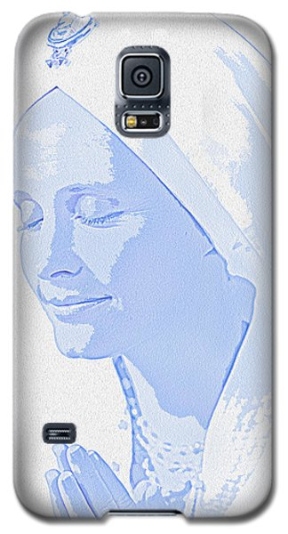 Bliss Is God Galaxy S5 Case