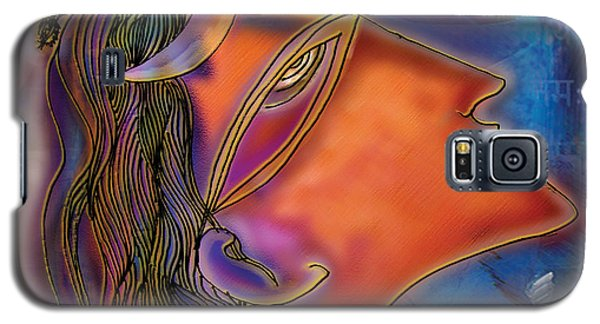 Bliss Shiva Galaxy S5 Case