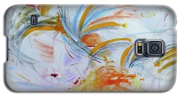 Blithe Sirit Galaxy S5 Case