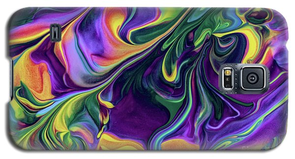 Block Rockin' Galaxy S5 Case