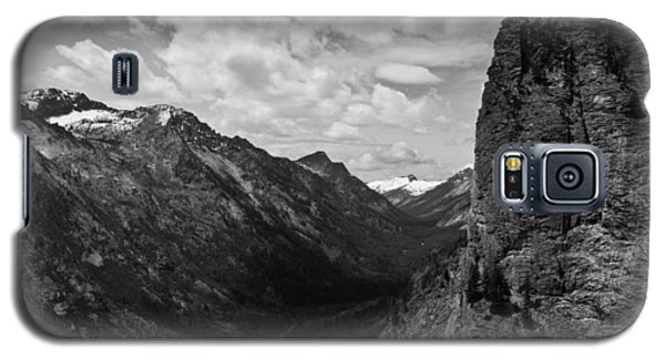Blodgett Canyon Galaxy S5 Case