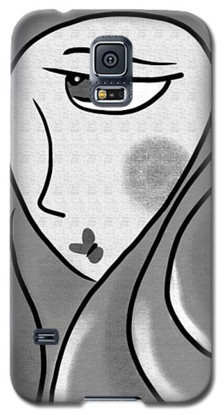 Blondi Conte Galaxy S5 Case