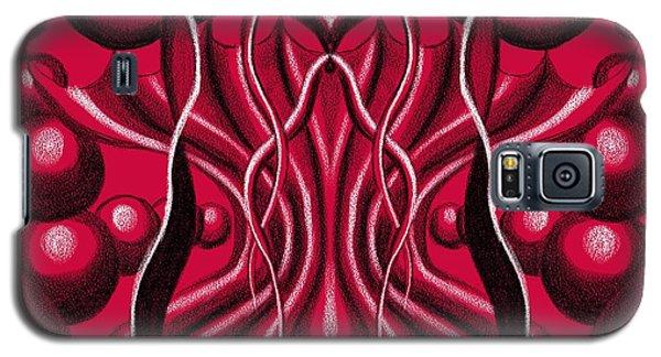Blood Altar. Galaxy S5 Case