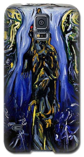 Blood Gulch Galaxy S5 Case