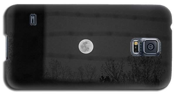 Blood Moon Galaxy S5 Case