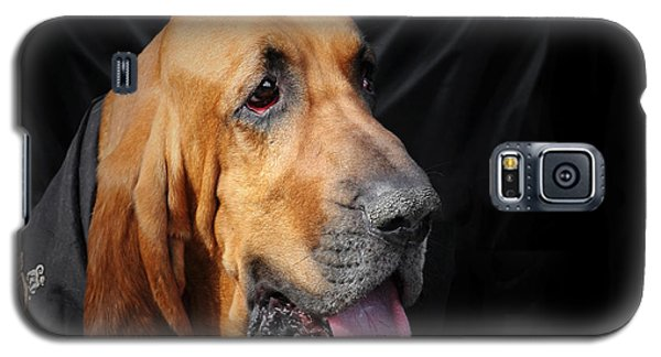 Bloodhound - Governed By A World Of Scents Galaxy S5 Case
