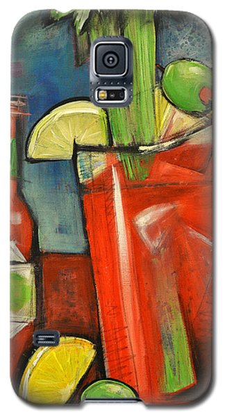 Bloody Mary Galaxy S5 Case by Tim Nyberg
