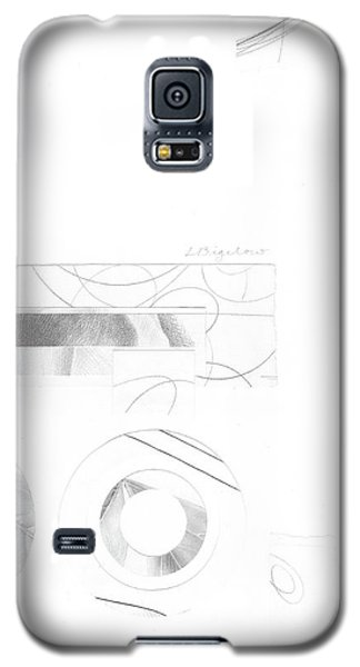 Bloom No. 4 Galaxy S5 Case