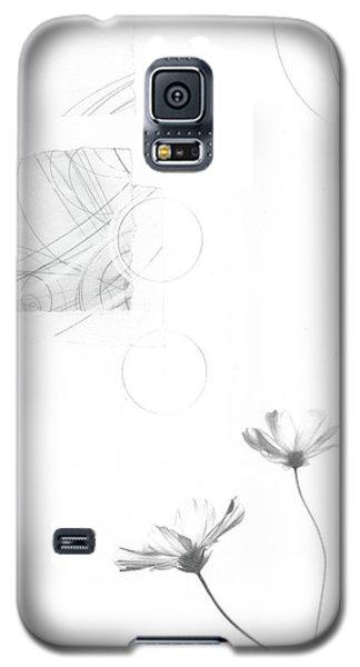 Bloom No. 8 Galaxy S5 Case