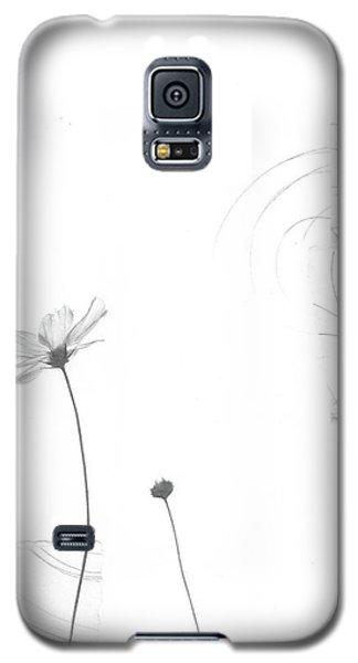Bloom No. 9 Galaxy S5 Case