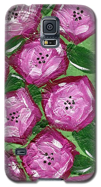 Bloom With Grace Galaxy S5 Case
