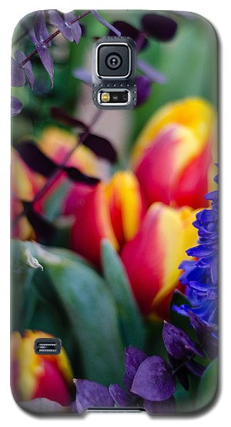 Bloomin' Spring Galaxy S5 Case