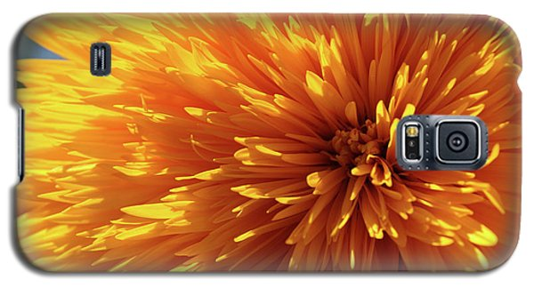 Blooming Sunshine Galaxy S5 Case
