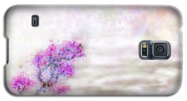 Blossom Galaxy S5 Case