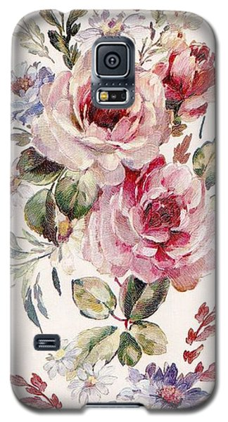 Blossom Series No. 1 Galaxy S5 Case