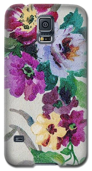Blossom Series No.6 Galaxy S5 Case