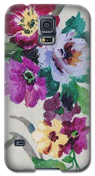 Blossom Series No.6 Galaxy S5 Case
